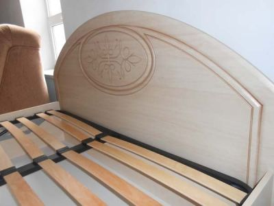 Кровать Василиса