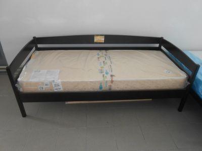 Кровать Нота-плюс