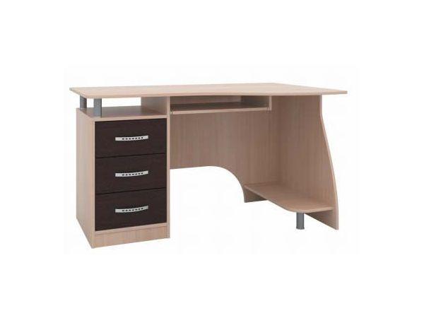 Стол компьютерный СПК-02 РТВ-мебель 1857mz купить с доставкой по Украине