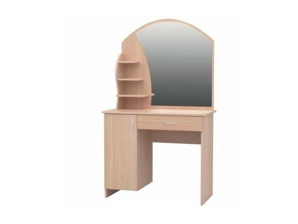 Трюмо 1 с зеркалом и тумбой РТВ-мебель 1913mz купить с доставкой по Украине
