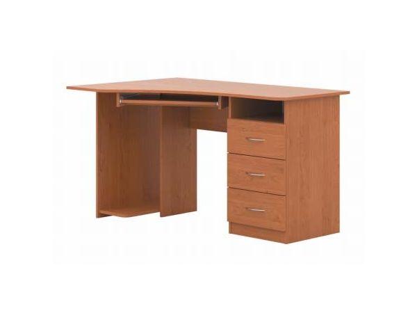 Стол компьютерный угловой СПК-01 РТВ-мебель 4306mz купить с доставкой по Украине