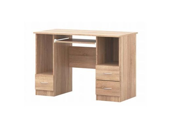 Стол компьютерный СПК-04 РТВ-мебель 1901mz купить с доставкой по Украине