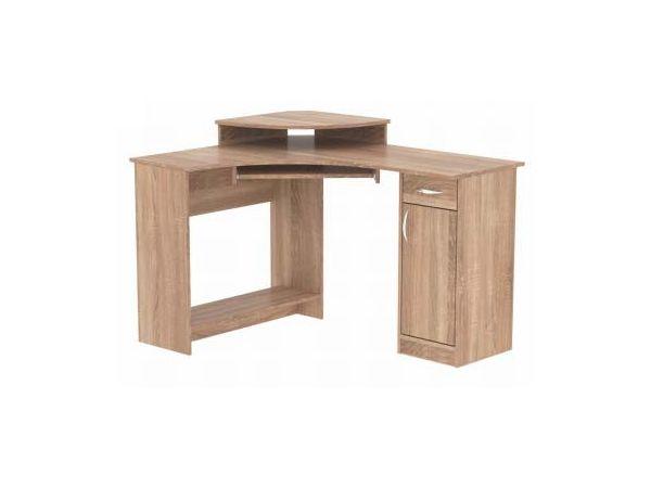 Стол компьютерный угловой СКУ-01 РТВ-мебель 4339mz купить с доставкой по Украине