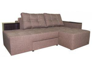 Кутовий диван Тетріс-1 Континет