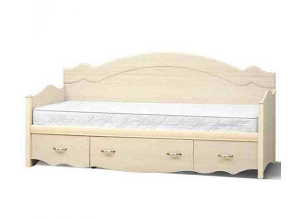 Ліжко односпальне 1СпШ Селіна