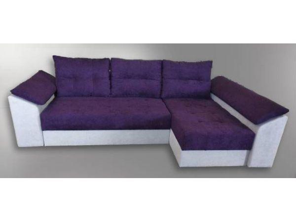Угловой диван Даллас АлАн 6168mz купить с доставкой по Украине