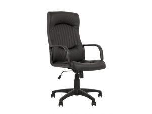 Кресло офисное с ортопедической спинкой Gefest KD Новый Стиль