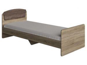 Кровать односпальная Астория-2 Эверест