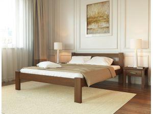 Кровать деревянная Соня Меблі Лев
