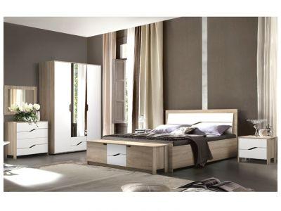 Спальня Домініка