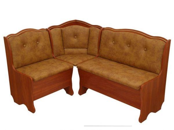 Кухонный уголок Ракушка Diamand Мебель 4331mz купить с доставкой по Украине