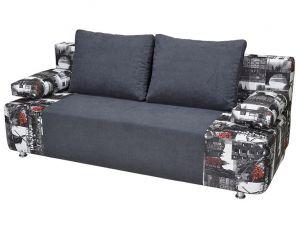 Диван-еврокнижка Мадрид Diamand Мебель