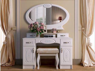 Vasilisa stol tualetnii
