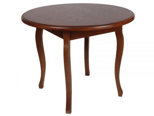 Стол обеденный раскладной Классик Мелитополь мебель 2061 купить с доставкой по Украине