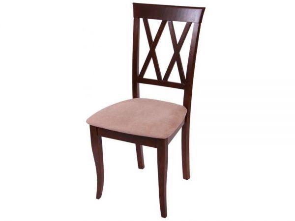 Стул кухонный деревянный Венеция Мелитополь мебель 1215 купить с доставкой по Украине
