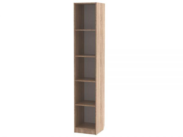 Стеллаж офисный открытый ШД-30 РТВ-мебель 4474mz купить с доставкой по Украине