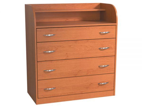 Комод для вещей 7 РТВ-мебель 4395mz купить с доставкой по Украине