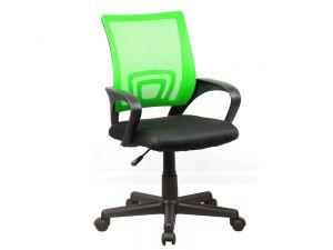 Кресло компьютерное с ортопедической спинкой CairoN GoodWin