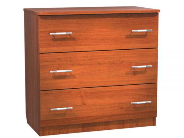 Комод для вещей 2 РТВ-мебель 1798 купить с доставкой по Украине