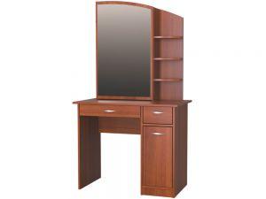 Трюмо 6 с зеркалом и тумбой РТВ-мебель