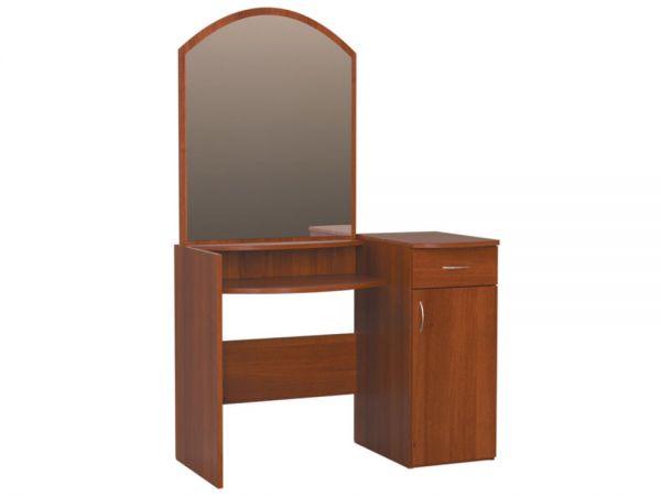 Трюмо 3 с зеркалом и тумбой РТВ-мебель 1912mz купить с доставкой по Украине