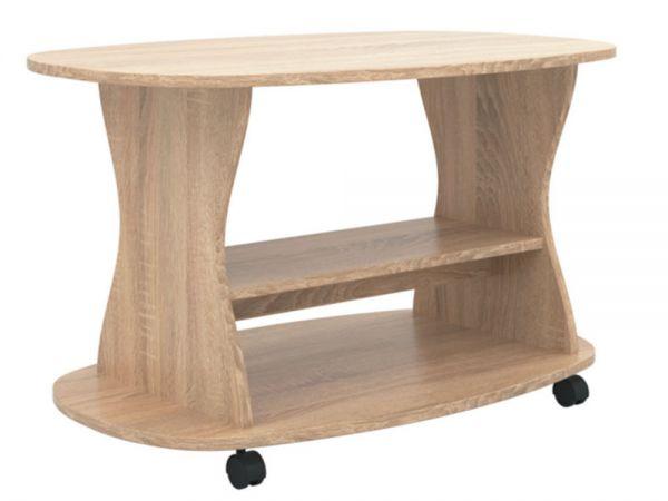 Стол журнальный СЖ-04 РТВ-мебель 4798mz купить с доставкой по Украине