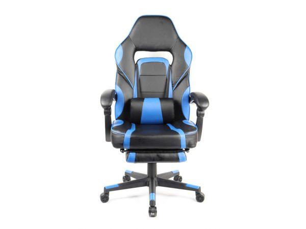 Геймерское кресло без подножки Parker...