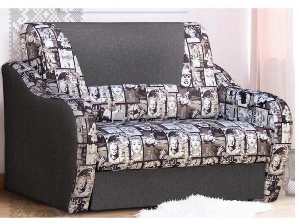 Крісло-ліжко Фламінго Берегиня 3908mz купити з доставкою по Україні