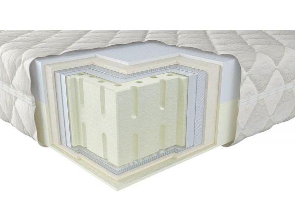 Матрас беспружинный Неофлекс Латекс 3D Neolux 1551 купить с доставкой по Украине