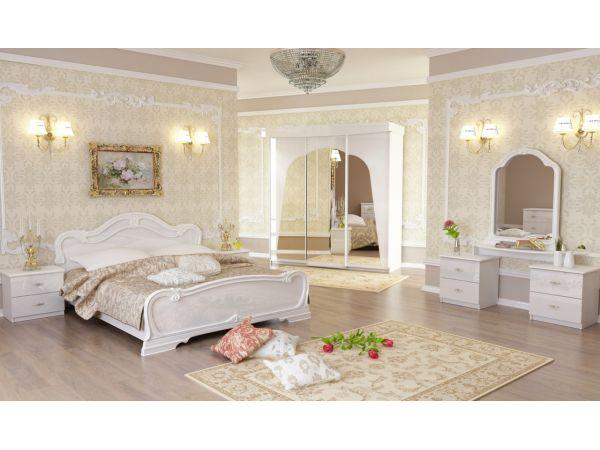 Спальный гарнитур Futura MiroMark 1731 купить с доставкой по Украине