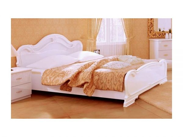 Ліжко Futura Miromark
