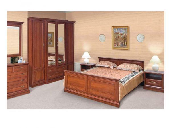Спальня Кантрі Світ Меблів 381mz купити з доставкою по Україні