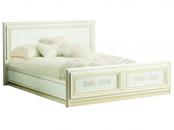 Кровать двухспальная Принцесса Скай 758 купить с доставкой по Украине