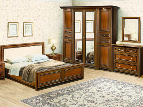 Спальный гарнитур Марго Скай
