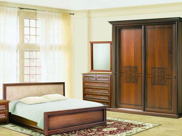 Спальний гарнітур C-3 фабрики Скай 553 купити з доставкою по Україні
