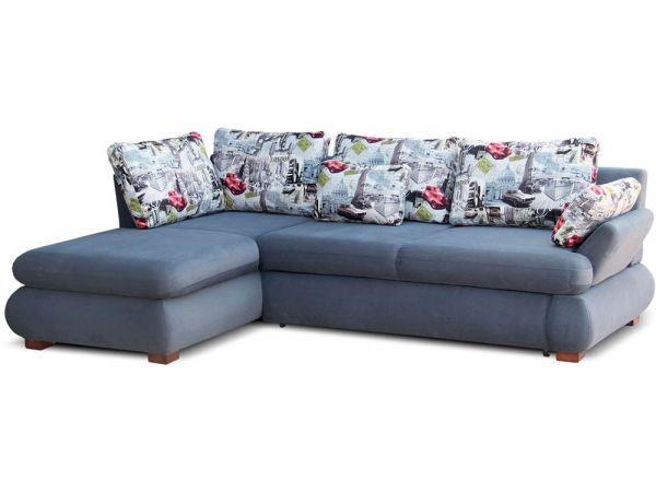 Угловой диван Жизель Берегиня 3873mz купить с доставкой по Украине