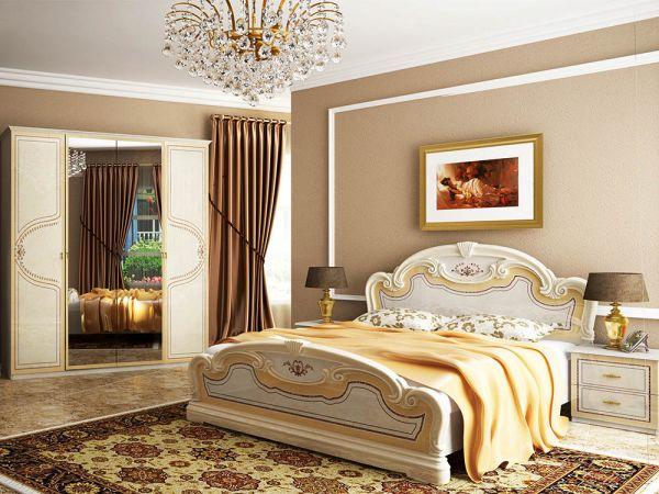Спальный гарнитур Martina MiroMark 1734 купить с доставкой по Украине