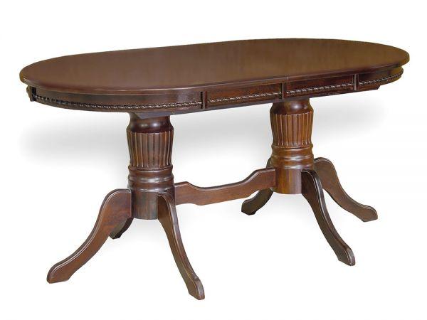 Стол обеденный раскладной Монарх Мебель Сервис 4315mz купить с доставкой по Украине