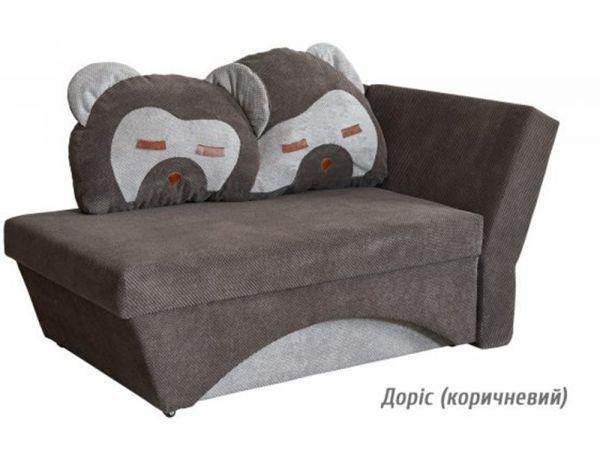 Диван детский Юниор Медвежонок Мебель Сервис 318mz купить с доставкой по Украине