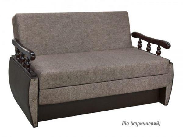 Диван-аккордеон Малюк Мебель Сервис 4406mz купить с доставкой по Украине