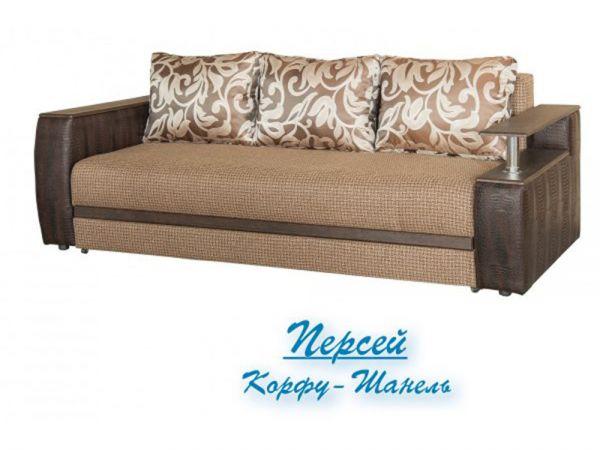 Диван-еврокнижка Персей Мебель Сервис 4419mz купить с доставкой по Украине