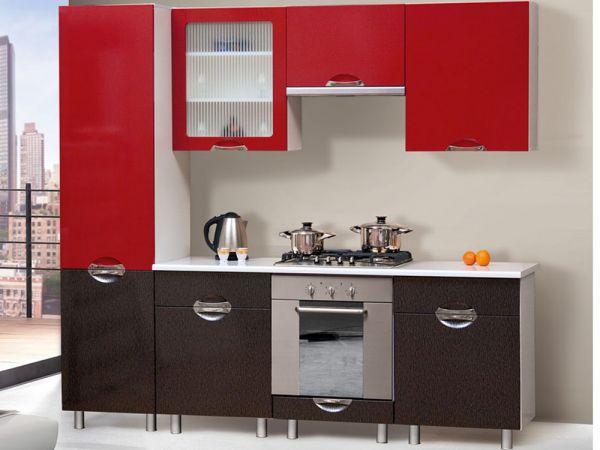 Кухня модульная Адель Люкс Світ Меблів 4733mz купить с доставкой по Украине
