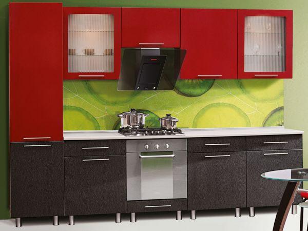 Кухня модульная Адель Світ Меблів 4732mz купить с доставкой по Украине
