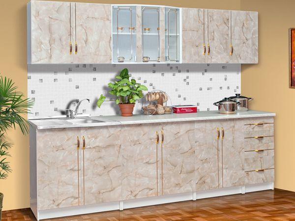 Кухня модульная Карина Світ Меблів 4731mz купить с доставкой по Украине