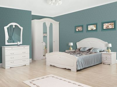 Спальный гарнитур Луиза