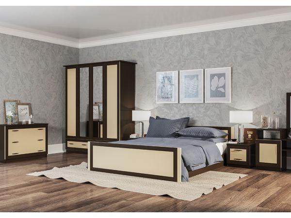 Спальний гарнітур Соня Світ Меблів 283mz купити з доставкою по Україні