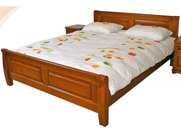 Ліжко  дерев'яне Лана ТеМП-Мебель
