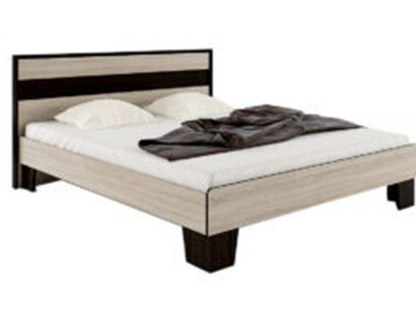 Ліжко Скарлет Сокме