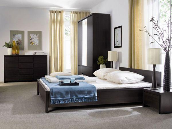 Ліжко двоспальне LOZ140 Каспіан Гербор 3284mz купити з доставкою по Україні