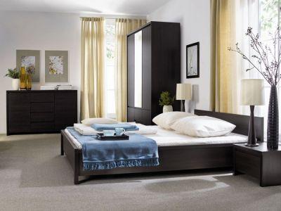 Кровать LOZ140 Каспиан